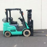 Used-forklift-sales-melbourne-Mitsubishi-forklift