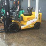 TCM 2.5 Tonne-used-forklift-sales-melbourne