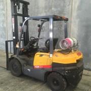 TCM3 Tonne-used-forklift-melbourne2
