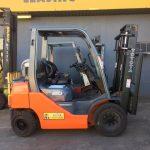 oyota 8FG20 Used Forklift- Used Forklift Melbourne